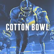 Cotton Bowl Tickets