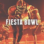 Fiesta Bowl Tickets
