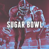 Sugar Bowl Tickets